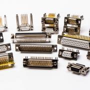 d-sub连接器生产时最难解决的问题